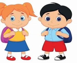 dzieci do szkoły
