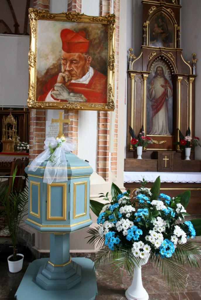 24.05.2011 Zuzela . Kosció³ Parafialny