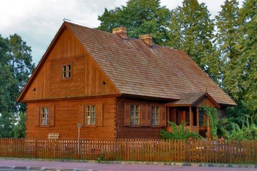 dom rodzinny Wyszyńskiego